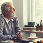 Los mayores y su salud en los primeros días de residencia de ancianos