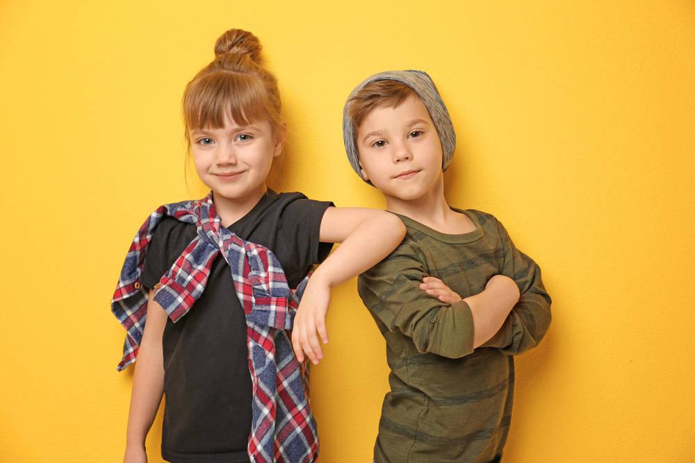 España, al frente de la moda infantil