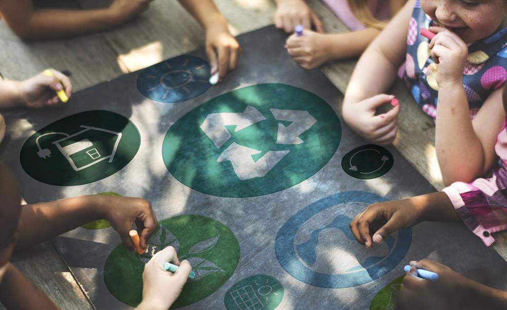 Cómo educar en una cultura ecológica a tu hijo