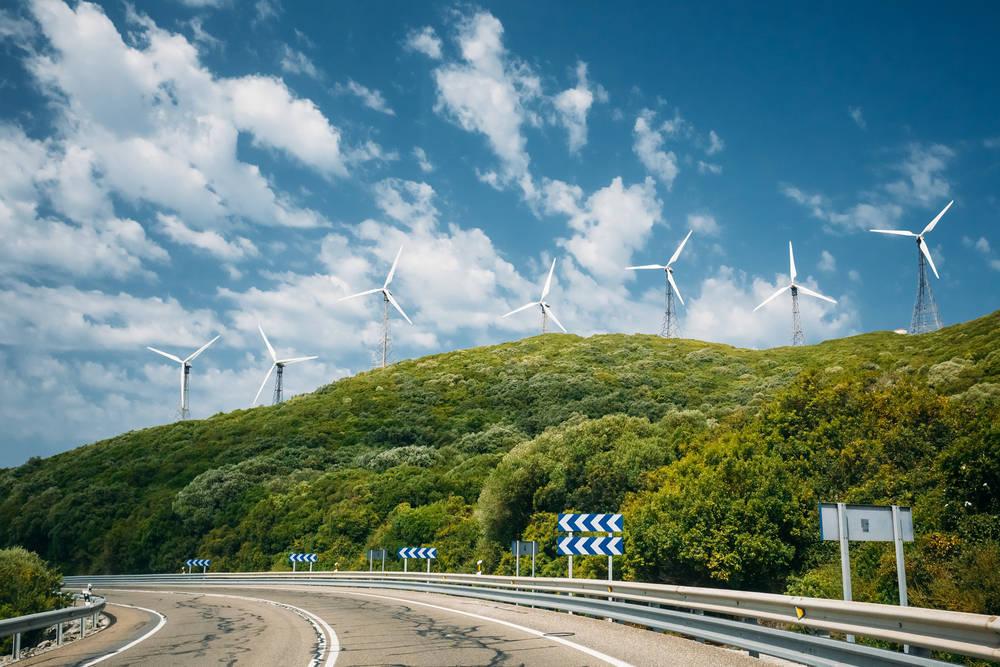 La nueva política de medio ambiente en Andalucía