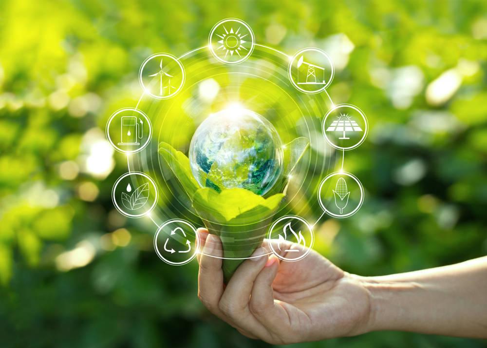 Inventos originales para luchar contra el cambio climático