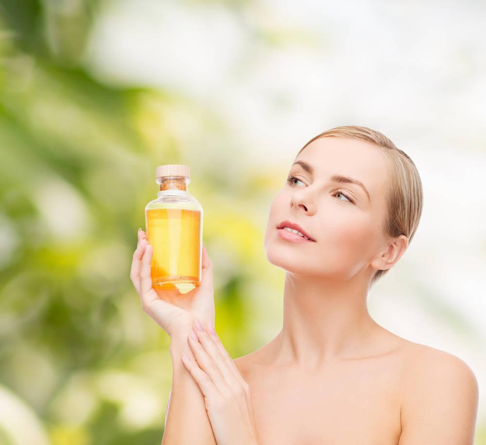 Aceite de oliva, un súper alimento y un súper producto para el cuidado personal