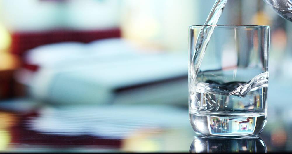 El agua es el petróleo del Siglo XXI
