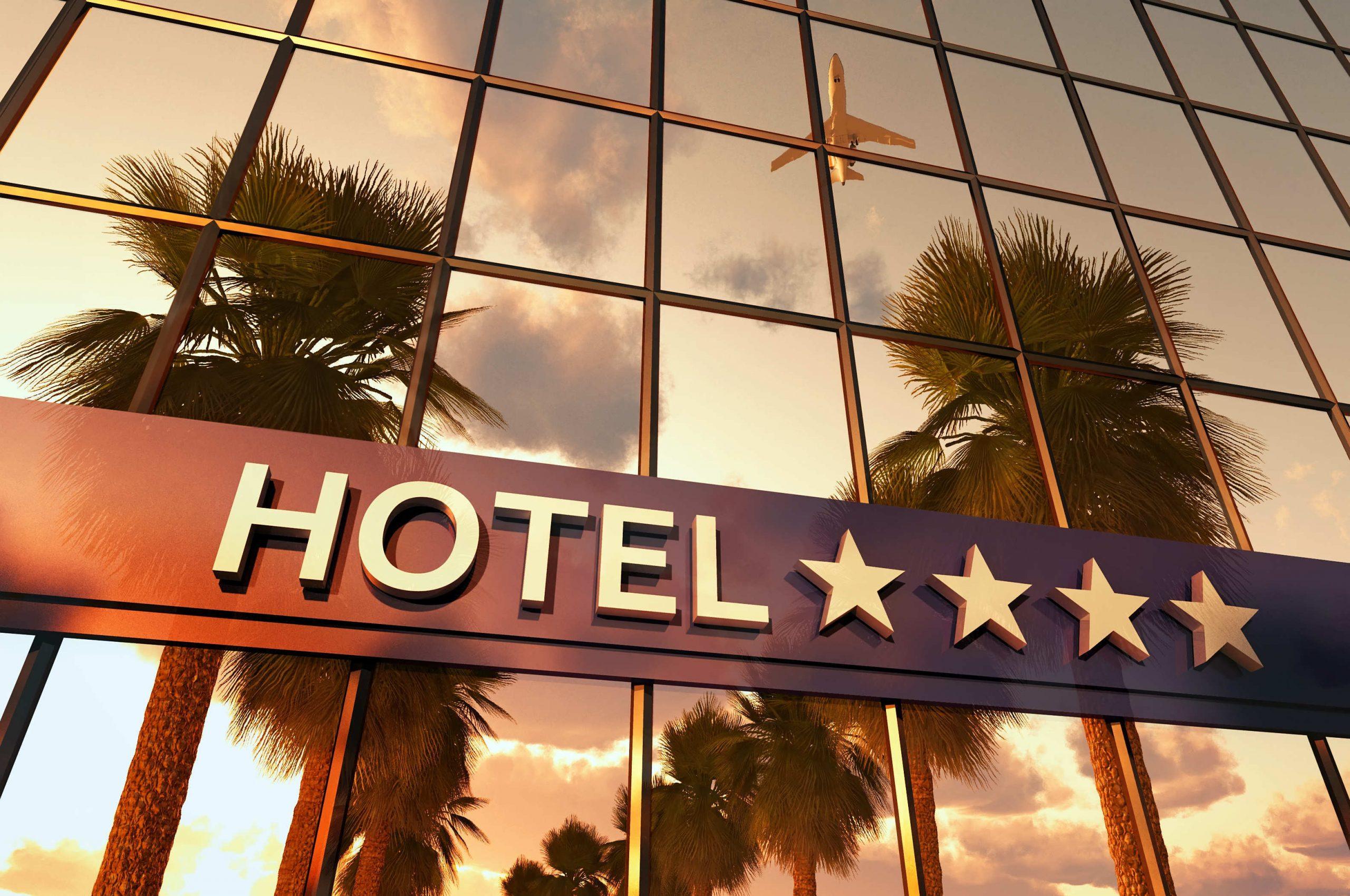 Hoteles, ¿Cómo se clasifican?
