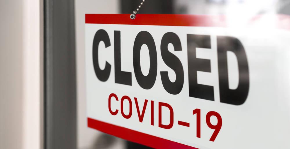 ¿Qué hacer si tu clínica dental cierra a raíz del COVID-19?