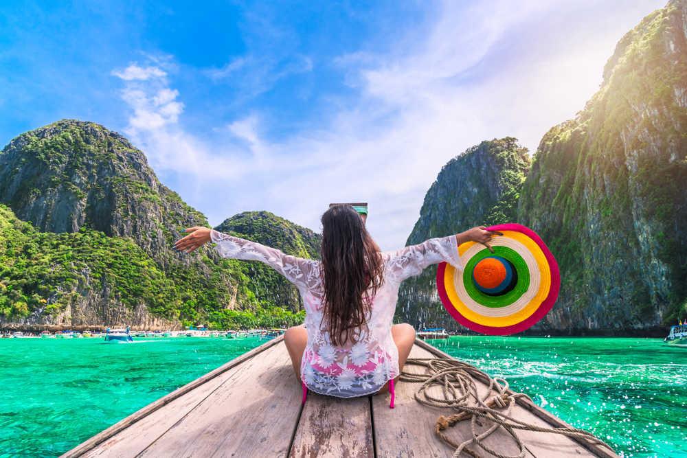 Vacaciones: el remedio ideal para la ansiedad o el estrés