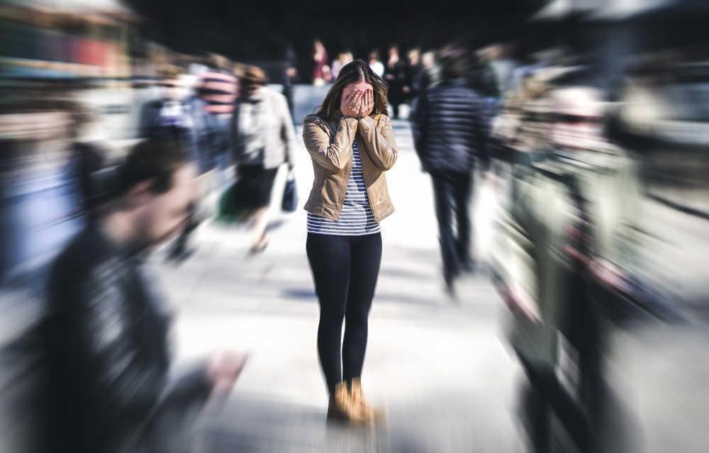 Ansiedad y estrés: los dos principales problemas de salud mental en España… y en Europa