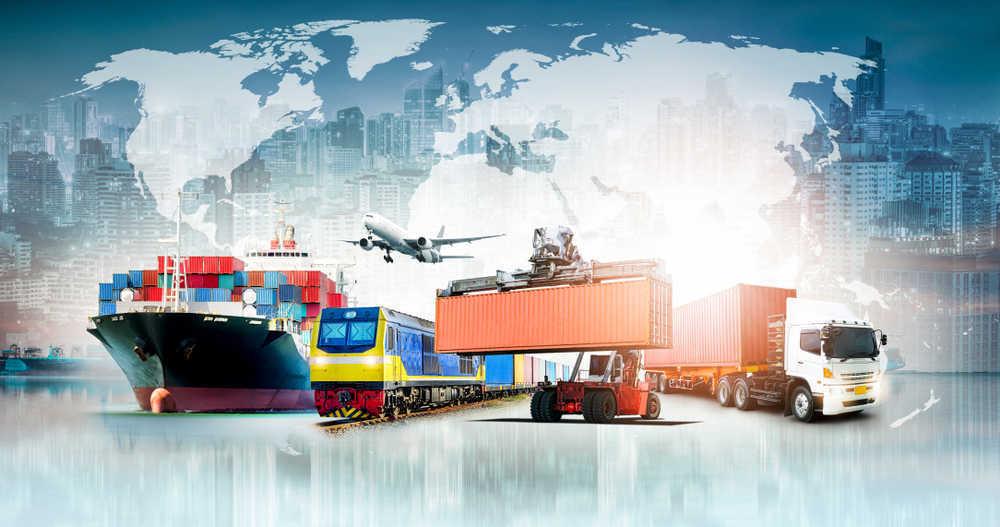 La logística transporta a nuestra sociedad hacia el futuro