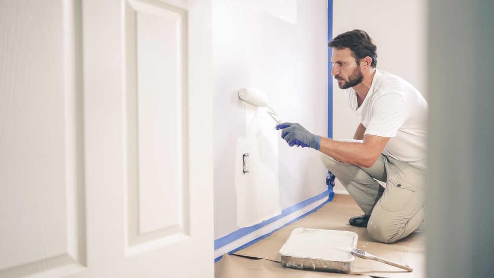 Cómo elegir un buen pintor profesional